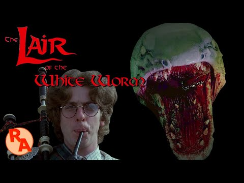 Lair of the White Worm (1988) Review | Reverse Angle