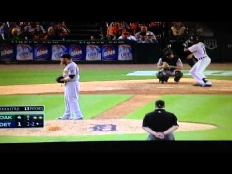 Detroit Tigers incredible comeback walkoff GRANDSLAM win vs