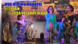 Video Mbk Apri & Mbk Mimin ngerjain Mbk Elisa MP3, 3GP, MP4, WEBM, AVI, FLV Mei 2019
