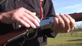 Henry Evil Roy 22 Rifle