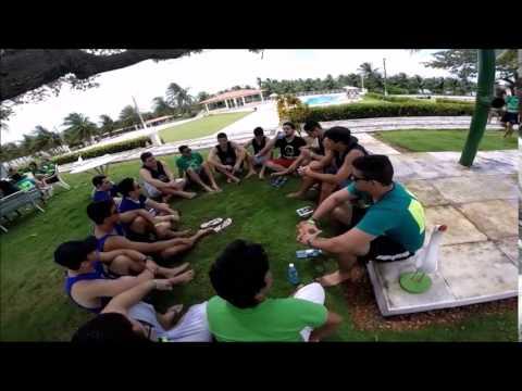 Acamp A13 Uni 2015 - (vídeo pós acamp)