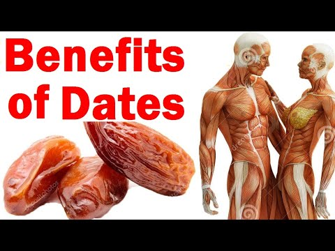 Health Benefits of Dates /dates benefits /dates uses /How to benefit from dates/ bestie / brightside