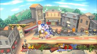 """""""The Recluse"""" – A Smash 4 combo video by OhSix"""