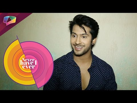 Namish Taneja play Never Have I Ever