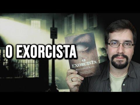 O Exorcista, de William Peter Blatty - Resenha
