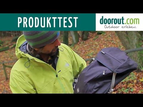 Rucksack Test - Produkttest Kletterrucksack Mammut Neon Crag 28