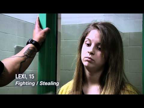 Beyond Scared Straight  Lexi's story