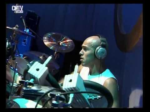 Las Pelotas video Tormenta en Júpiter - CM Vivo 2005