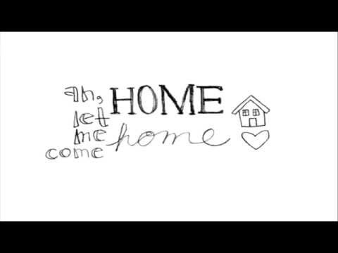 || Home || Slow Acoustic Cover (Edward Sharpe And The Magnetic Zeros)