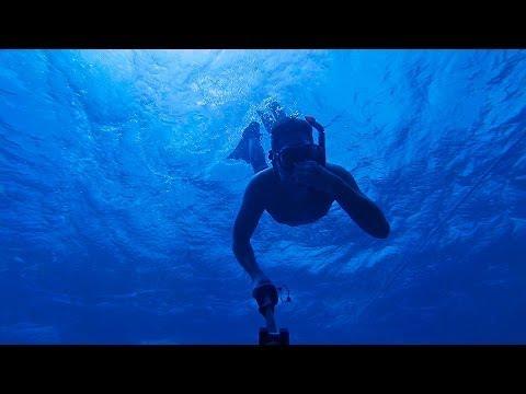 Dive Marsa Alam 2014 720p - GOPRO Hero 3 black