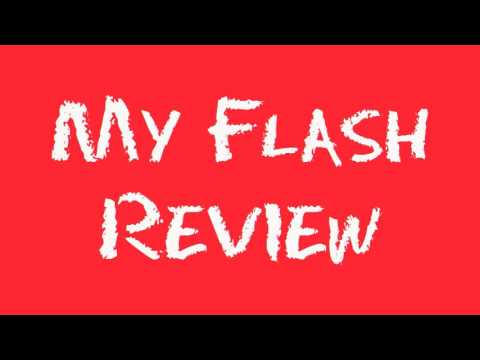 The Flash Season 1 Episode 8