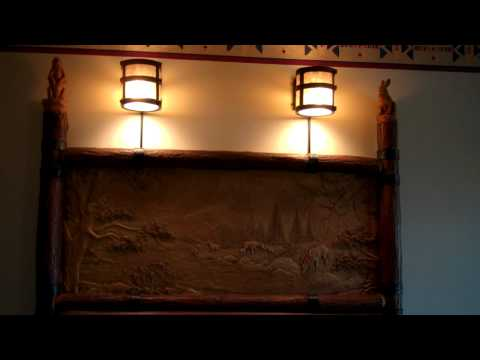 Disney World Hotels-Disney's Wilderness Lodge Room Tour Presented by Get Away Today
