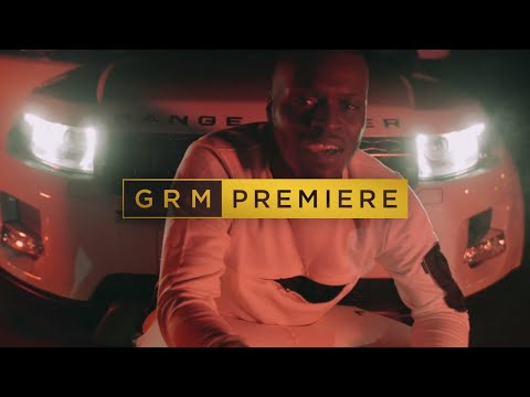 Sneakbo – They Dont Wanna See [Music Video] | GRM Daily