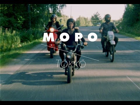 Mopo - Tökkö online metal music video by MOPO
