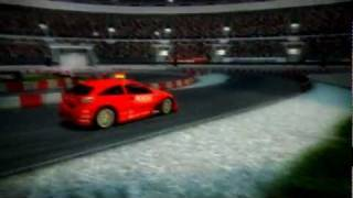 Race Of Champions YouTube video