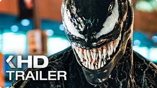 VENOM Trailer German Deutsch (2018)
