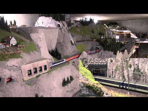 ChRB 2015 04 Der allerlängsteste Zug