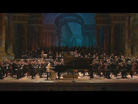 Friedenskonzert: Wiener Philharmoniker erinnern an da ...