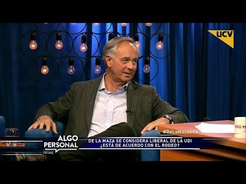 video Francisco De la Maza se refiere a la polémica prohibición del rodeo en Fiestas Patrias