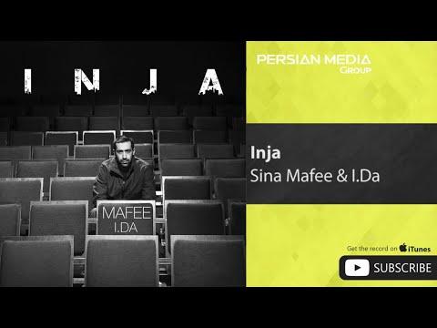 Sina Mafee & I.Da - Inja ( سینا مافی و آیدا - اینجا )
