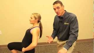 Stretching Hip Flexors for Lower Back Pain