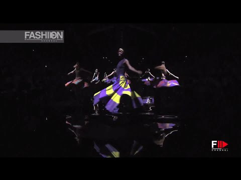 ISSEY MIYAKE Full Show 2015 Paris by Fashion Channel