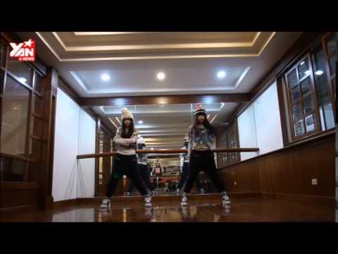 Cặp đôi hotgirl Đài Loan cover hit của GD x Taeyang cực chất