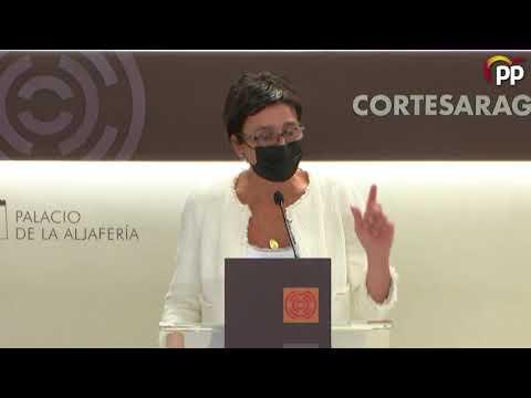 Marín pide un refuerzo para la Atención Primaria:
