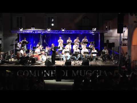 Moondance Omaggio A Renzo Muscovi 2013