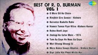 Video Best Of R D Burman Songs - Old Hindi Bollywood Songs | Audio Jukebox | R D Burman Songs MP3, 3GP, MP4, WEBM, AVI, FLV November 2018