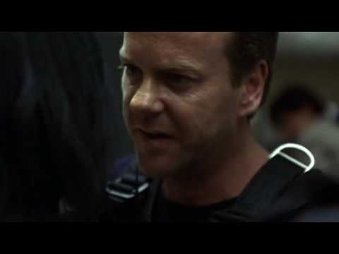 Jack Bauer - WHERE IS MY WIFE? WHERE IS MY DAUGHTER? WHERE IS MY FAMILY? WHERE IS THE BOMB? WHERE IS THE VIRUS? WHERE IS THE DATA PRINTOUT? WHERE IS THE MISSILE? TELL ME ...