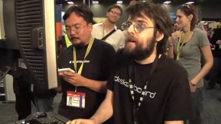 Video Fastest Typist: Ultimate Typing Championship Final 2010 By Das Keyboard MP3, 3GP, MP4, WEBM, AVI, FLV Maret 2018