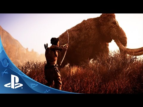 Far Cry Primal - Official Reveal Trailer | PS4