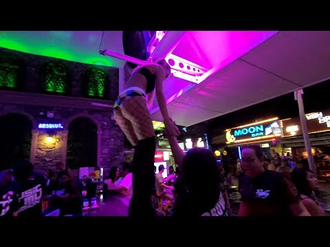 Thailand: Phuket WALKING STREET PATONG Bangla Road AFT ...