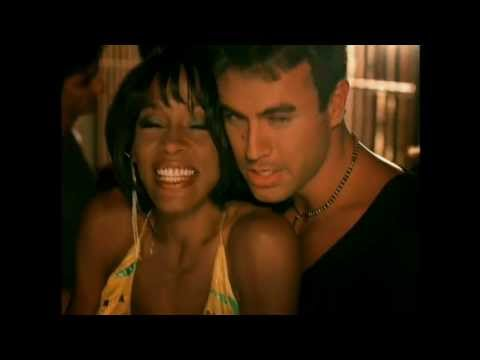 could - Whitney Houston & Enrique Iglesias - Could I Have This Kiss Forever HD All my videos are taken from