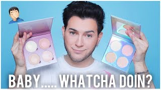 ORIGINAL VS RIPPED OFF MAKEUP DUPES | EXTREME COPYING by Manny Mua