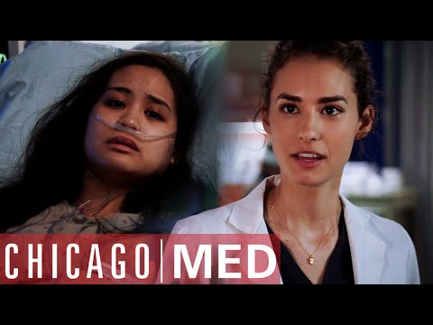 When A Friend Can't Be Trusted | Chicago Med