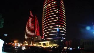 Día 183: En el Mar Caspio