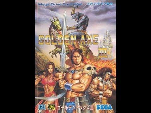 Game 4 Nút Huyền Thoại Golden AXE III P2 - Thời lượng: 18 phút.