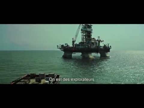 BANDE ANNONCE DEEPWATER VOSTFR