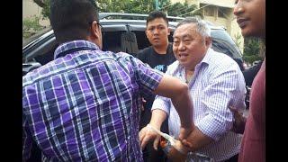 Video Juru Kampanye BPN Prabowo-Sandi, Lieus Sungkharisma Ditangkap MP3, 3GP, MP4, WEBM, AVI, FLV Mei 2019