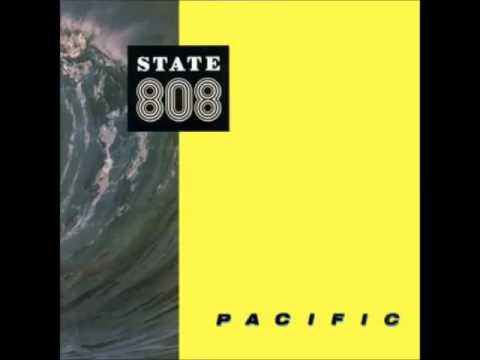 808 State - Pacific 212 (Justin Strauss Remix)