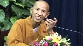 Phat Phap Nhiem Mau 15 - Thay Thich Hoang Hien