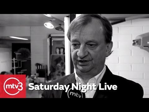 Hjallis Harkimo Q&A | Saturday Night Live | MTV3 #SNLSuomi tekijä: SNLSuomi