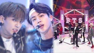 Video 《Comeback Special》 BTS(방탄소년단) - MIC Drop @인기가요 Inkigayo 20170924 MP3, 3GP, MP4, WEBM, AVI, FLV Agustus 2018