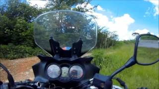 7. A Day In The Life of a V Strom 650