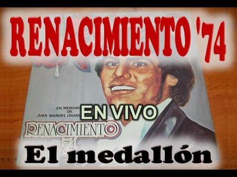 Renacimiento 74 - El medallon