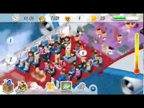 Video of Flight Express Simulator Game