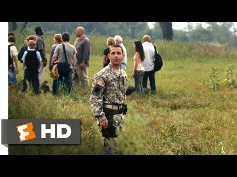 The Happening (2/5) Movie CLIP - My Firearm Is My Friend (2008) HD