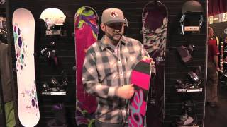 2013 Ride Rapture Snowboard